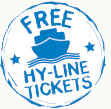 Free Hy-Line Tickets